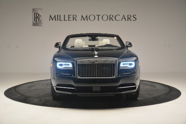 Used 2018 Rolls-Royce Dawn for sale Sold at McLaren Greenwich in Greenwich CT 06830 2