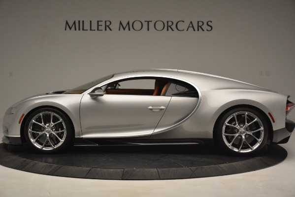 Used 2019 Bugatti Chiron for sale $3,100,000 at McLaren Greenwich in Greenwich CT 06830 3