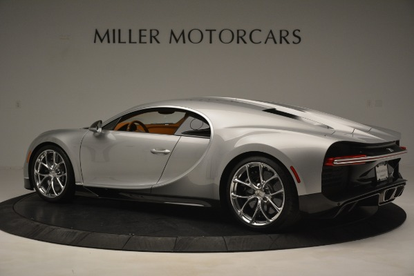 Used 2019 Bugatti Chiron for sale Sold at McLaren Greenwich in Greenwich CT 06830 4