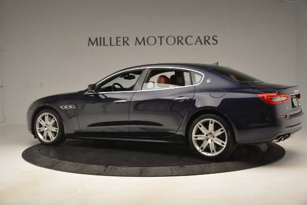 Used 2015 Maserati Quattroporte S Q4 for sale Sold at McLaren Greenwich in Greenwich CT 06830 4