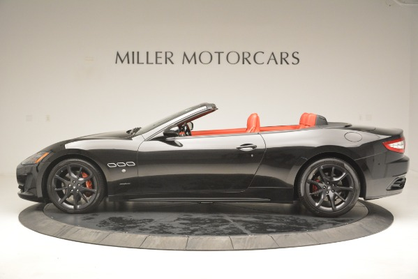 Used 2014 Maserati GranTurismo Sport for sale Sold at McLaren Greenwich in Greenwich CT 06830 3