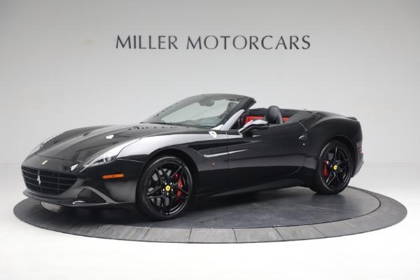 Used 2016 Ferrari California T for sale Sold at McLaren Greenwich in Greenwich CT 06830 2