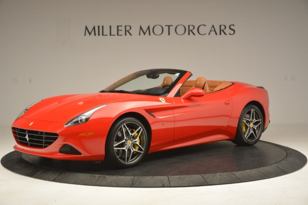Used 2017 Ferrari California T Handling Speciale for sale $174,900 at McLaren Greenwich in Greenwich CT 06830 2