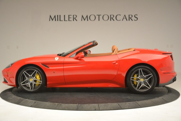 Used 2017 Ferrari California T Handling Speciale for sale $174,900 at McLaren Greenwich in Greenwich CT 06830 3