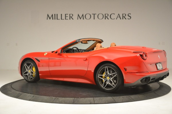 Used 2017 Ferrari California T Handling Speciale for sale $174,900 at McLaren Greenwich in Greenwich CT 06830 4