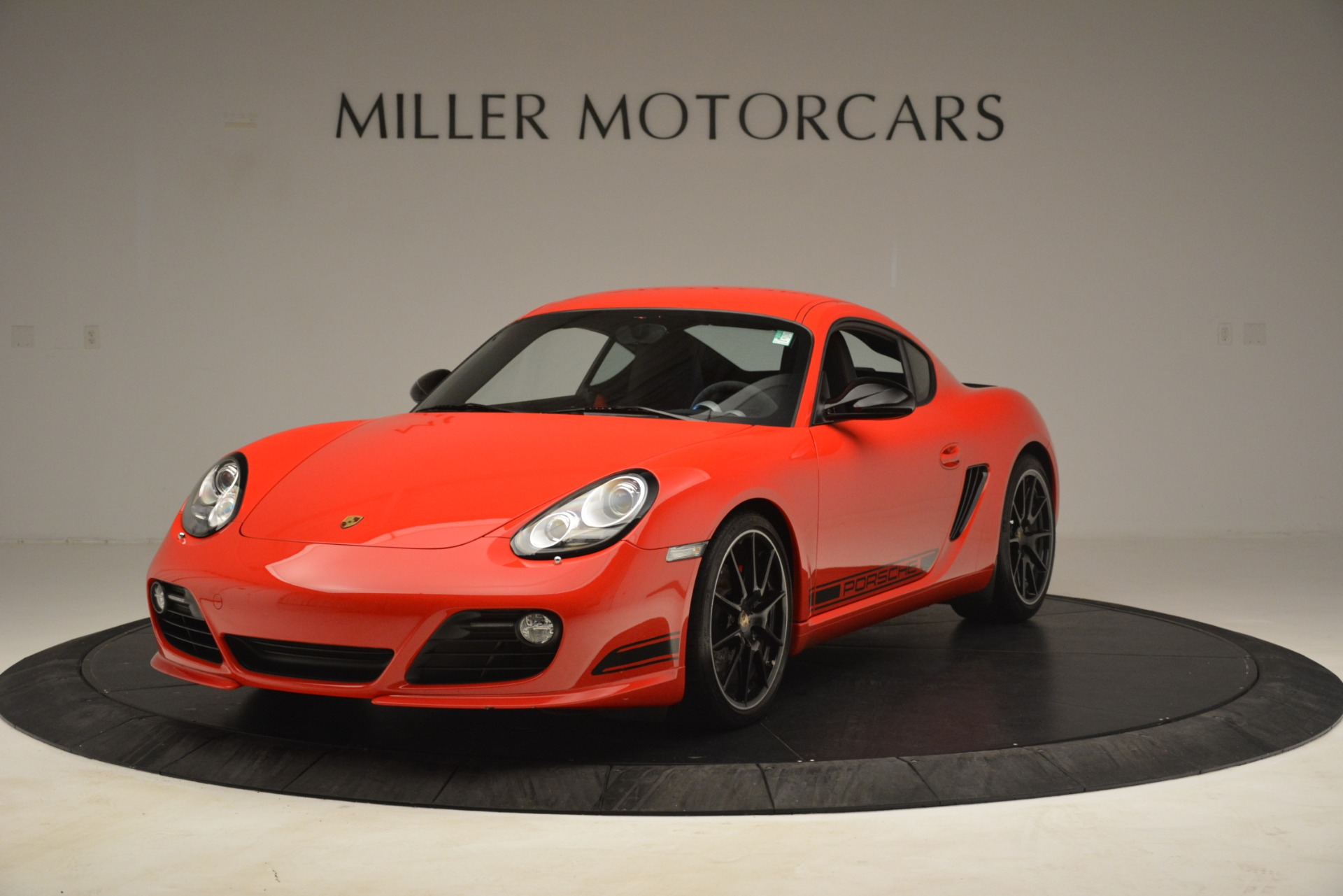 Used 2012 Porsche Cayman R for sale Sold at McLaren Greenwich in Greenwich CT 06830 1