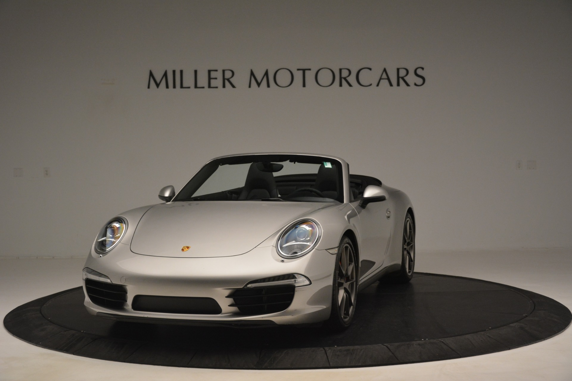 Used 2013 Porsche 911 Carrera S for sale Sold at McLaren Greenwich in Greenwich CT 06830 1