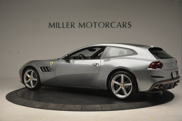 Used 2017 Ferrari GTC4Lusso for sale $219,900 at McLaren Greenwich in Greenwich CT 06830 4