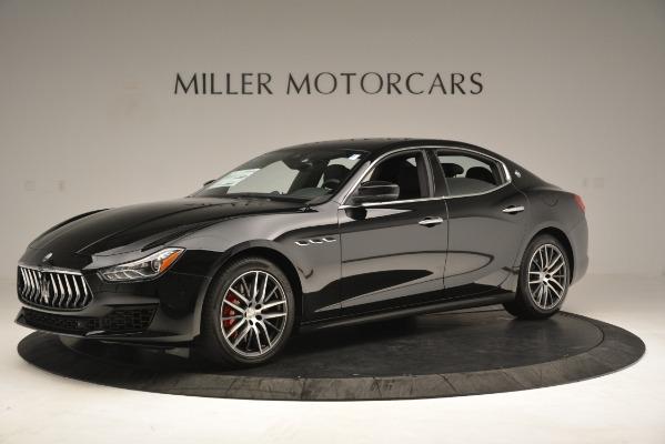 New 2019 Maserati Ghibli S Q4 for sale Sold at McLaren Greenwich in Greenwich CT 06830 2