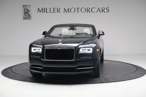 Used 2019 Rolls-Royce Dawn for sale $379,900 at McLaren Greenwich in Greenwich CT 06830 2