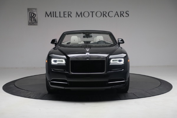 Used 2019 Rolls-Royce Dawn for sale $379,900 at McLaren Greenwich in Greenwich CT 06830 3