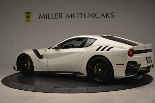Used 2017 Ferrari F12tdf for sale Sold at McLaren Greenwich in Greenwich CT 06830 4