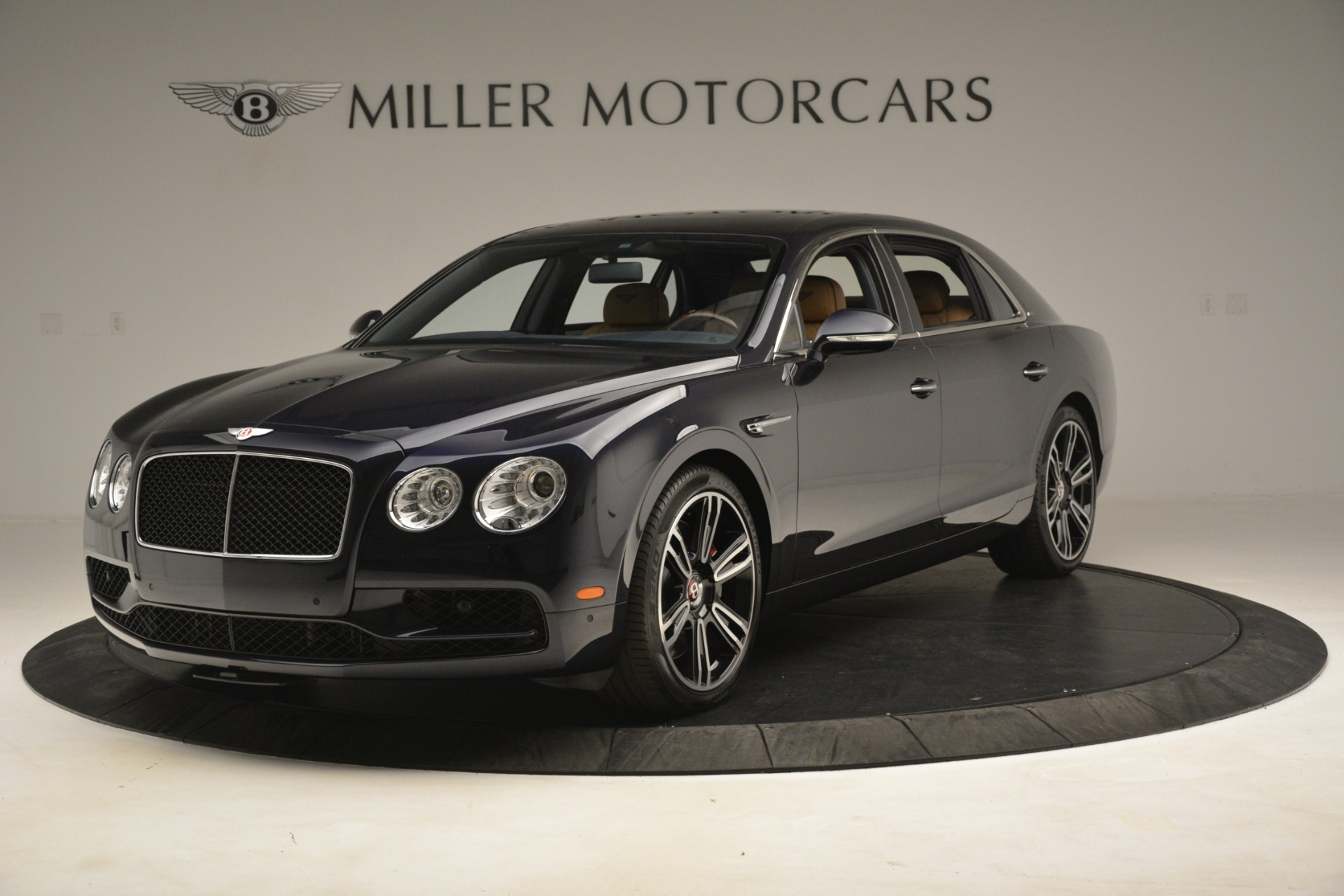 Used 2017 Bentley Flying Spur V8 S for sale Sold at McLaren Greenwich in Greenwich CT 06830 1