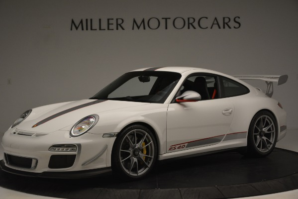 Used 2011 Porsche 911 GT3 RS 4.0 for sale Sold at McLaren Greenwich in Greenwich CT 06830 2