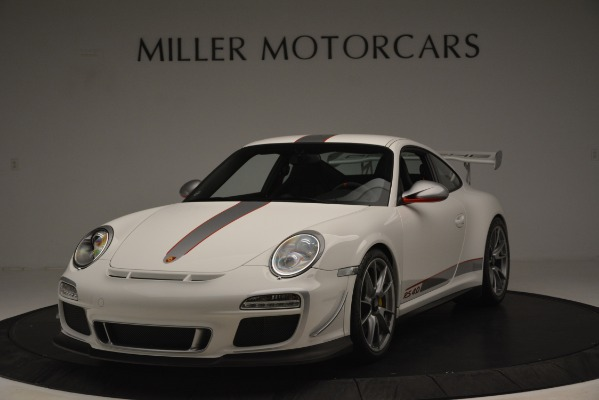Used 2011 Porsche 911 GT3 RS 4.0 for sale Sold at McLaren Greenwich in Greenwich CT 06830 1