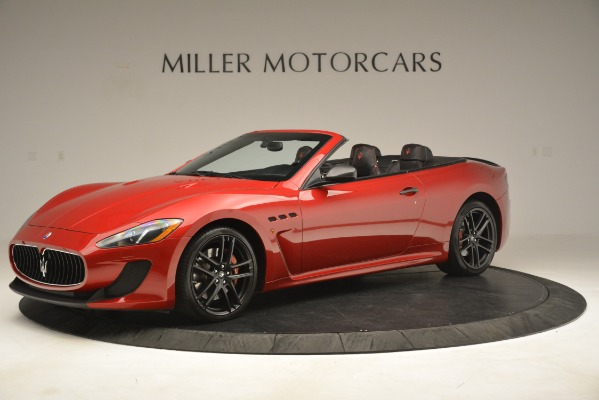Used 2015 Maserati GranTurismo MC for sale Sold at McLaren Greenwich in Greenwich CT 06830 2