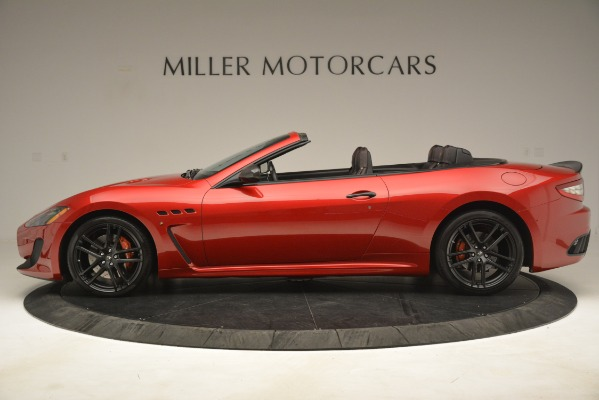Used 2015 Maserati GranTurismo MC for sale Sold at McLaren Greenwich in Greenwich CT 06830 3