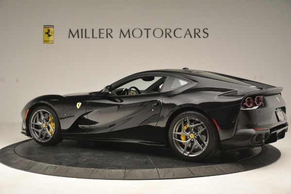 Used 2019 Ferrari 812 Superfast for sale Sold at McLaren Greenwich in Greenwich CT 06830 4