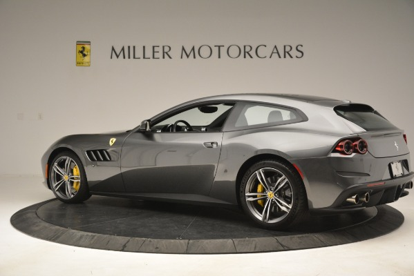 Used 2018 Ferrari GTC4Lusso for sale Sold at McLaren Greenwich in Greenwich CT 06830 4