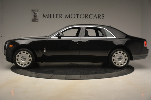 Used 2014 Rolls-Royce Ghost for sale Sold at McLaren Greenwich in Greenwich CT 06830 4
