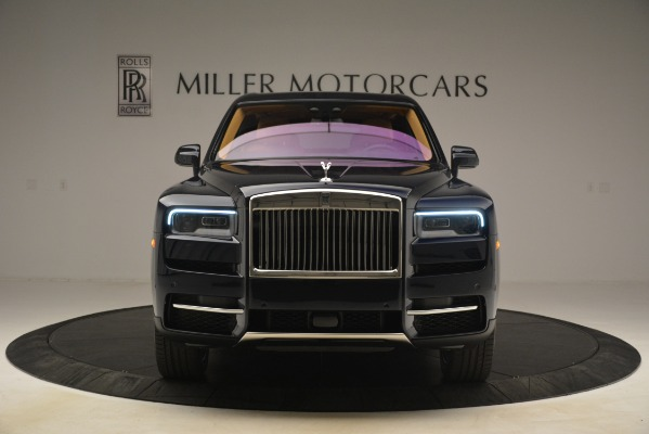 New 2019 Rolls-Royce Cullinan for sale Sold at McLaren Greenwich in Greenwich CT 06830 2