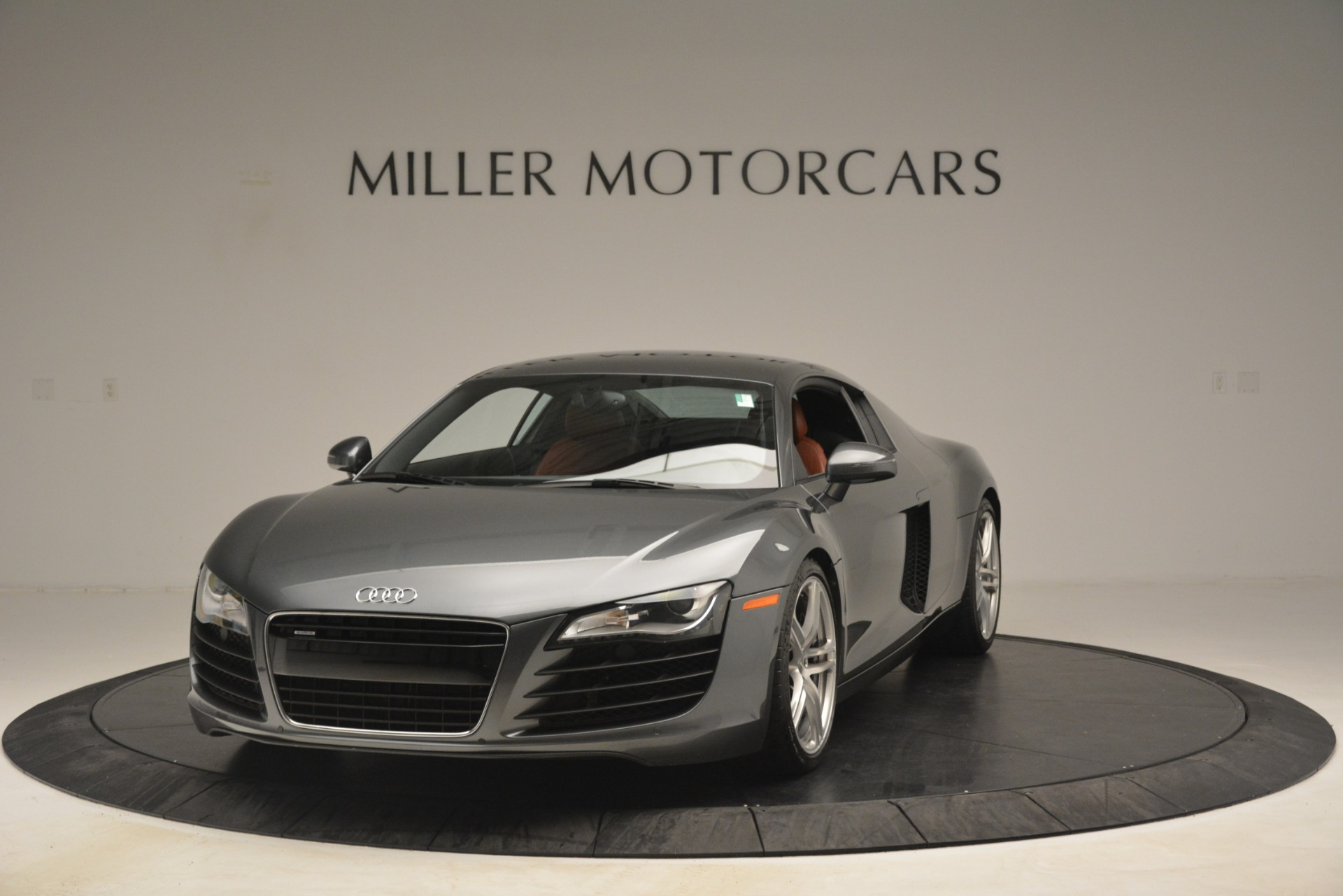 Used 2009 Audi R8 quattro for sale Sold at McLaren Greenwich in Greenwich CT 06830 1