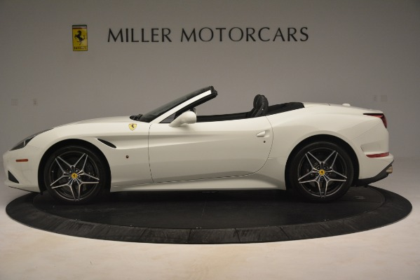 Used 2016 Ferrari California T for sale $145,900 at McLaren Greenwich in Greenwich CT 06830 3