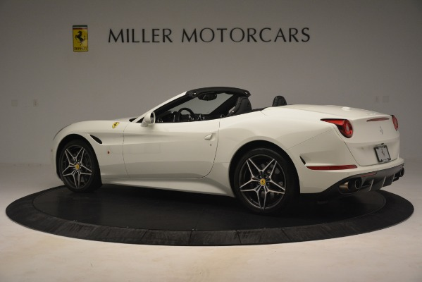 Used 2016 Ferrari California T for sale $145,900 at McLaren Greenwich in Greenwich CT 06830 4