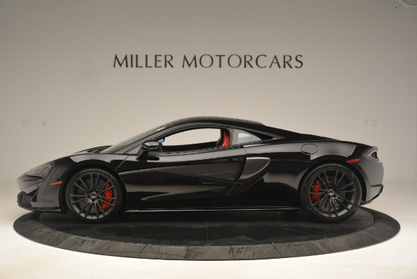 Used 2016 McLaren 570S Coupe for sale Sold at McLaren Greenwich in Greenwich CT 06830 2