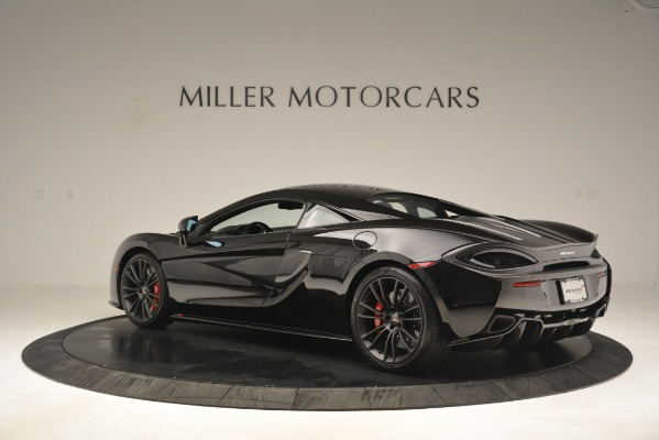 Used 2016 McLaren 570S Coupe for sale Sold at McLaren Greenwich in Greenwich CT 06830 3