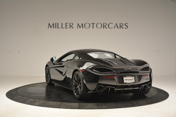Used 2016 McLaren 570S Coupe for sale Sold at McLaren Greenwich in Greenwich CT 06830 4