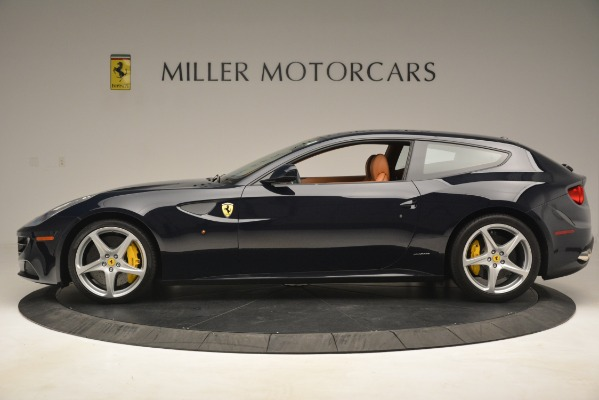 Used 2013 Ferrari FF for sale $149,900 at McLaren Greenwich in Greenwich CT 06830 3