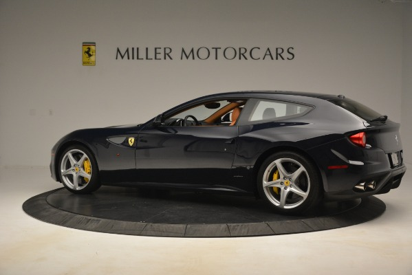 Used 2013 Ferrari FF for sale $149,900 at McLaren Greenwich in Greenwich CT 06830 4