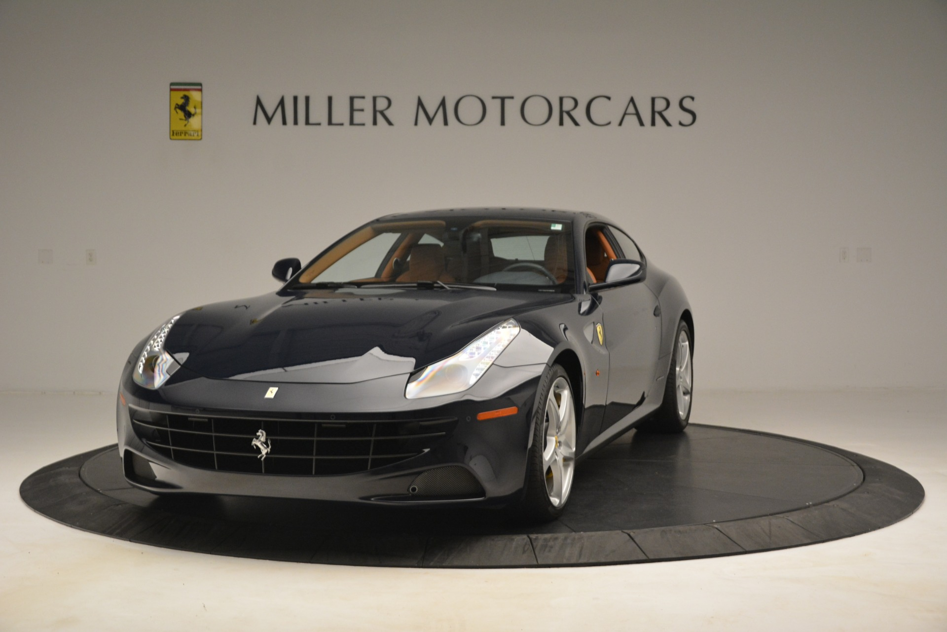 Used 2013 Ferrari FF for sale $149,900 at McLaren Greenwich in Greenwich CT 06830 1