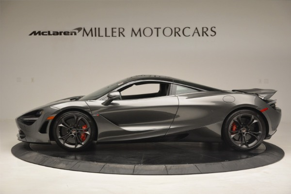 Used 2018 McLaren 720S for sale $269,900 at McLaren Greenwich in Greenwich CT 06830 2