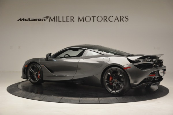 Used 2018 McLaren 720S for sale $269,900 at McLaren Greenwich in Greenwich CT 06830 3