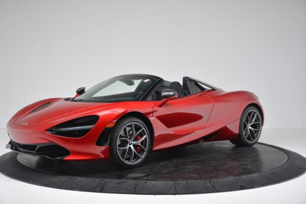 Used 0   for sale Sold at McLaren Greenwich in Greenwich CT 06830 3