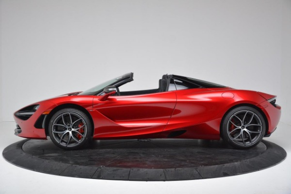 Used 0   for sale Sold at McLaren Greenwich in Greenwich CT 06830 4