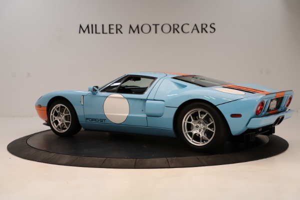 Used 2006 Ford GT for sale Sold at McLaren Greenwich in Greenwich CT 06830 4