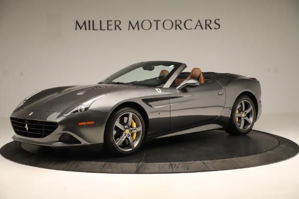 Used 2015 Ferrari California T for sale $139,900 at McLaren Greenwich in Greenwich CT 06830 2
