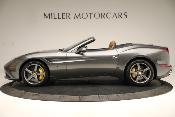 Used 2015 Ferrari California T for sale $146,900 at McLaren Greenwich in Greenwich CT 06830 3
