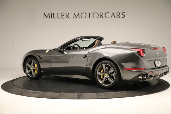 Used 2015 Ferrari California T for sale $139,900 at McLaren Greenwich in Greenwich CT 06830 4