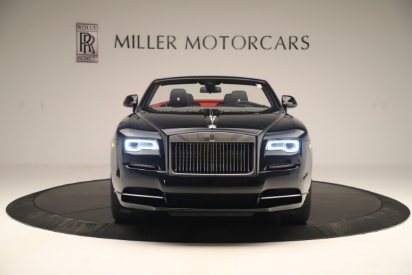 Used 2019 Rolls-Royce Dawn for sale Sold at McLaren Greenwich in Greenwich CT 06830 2