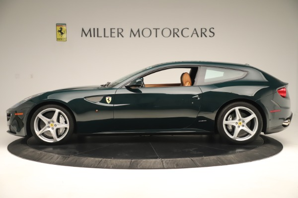 Used 2012 Ferrari FF for sale Sold at McLaren Greenwich in Greenwich CT 06830 3