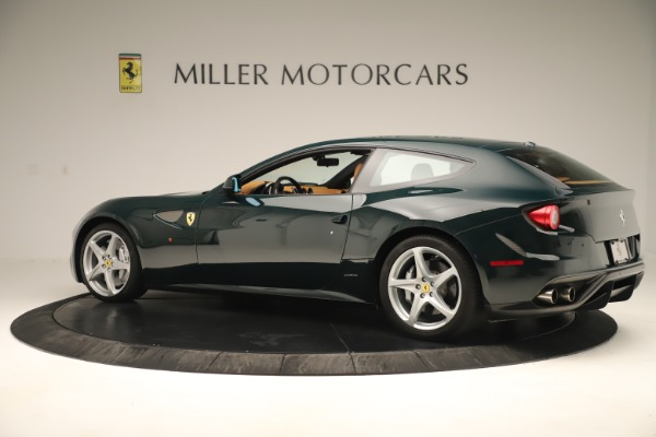 Used 2012 Ferrari FF for sale Sold at McLaren Greenwich in Greenwich CT 06830 4