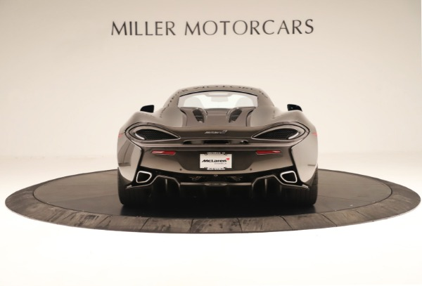 Used 2017 McLaren 570S Coupe for sale Sold at McLaren Greenwich in Greenwich CT 06830 4