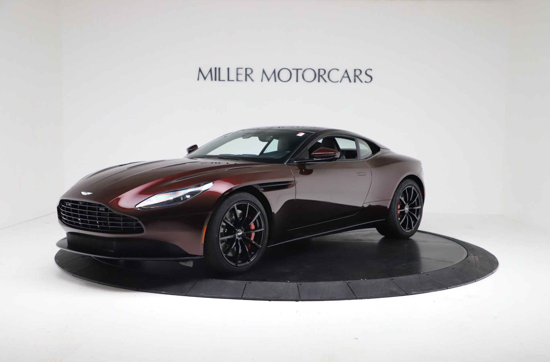 New 2019 Aston Martin Db11 V12 Amr Coupe For Sale 263 916 Mclaren Greenwich Stock A1394