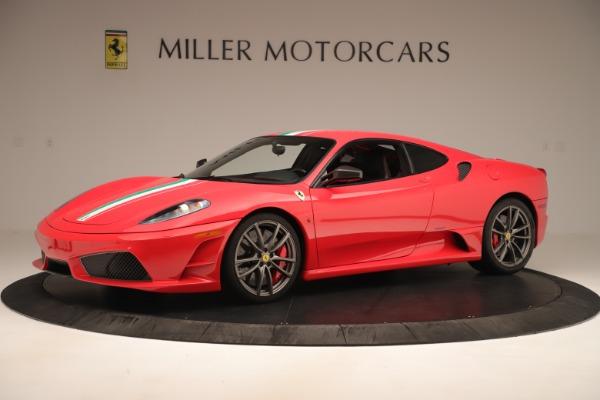 Used 2008 Ferrari F430 Scuderia for sale $229,900 at McLaren Greenwich in Greenwich CT 06830 2