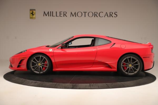 Used 2008 Ferrari F430 Scuderia for sale $229,900 at McLaren Greenwich in Greenwich CT 06830 3