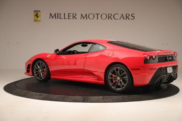Used 2008 Ferrari F430 Scuderia for sale $229,900 at McLaren Greenwich in Greenwich CT 06830 4